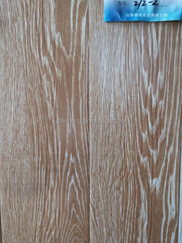 Oak Brushed Surface Treatment Laminate Flooring China Factory Buy Oak Laminate Flooring Brushed Surface Laminate Flooring Flooring Laminated China Factory