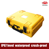 china supplier Tricases 2016 new product military grade rugged hard plastic tool case