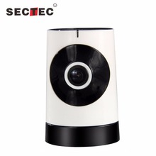 cctv camera in italy Security System Hidden Pinhole Camera H.264 Wireless 8CH Wifi NVR Kit usb2.0 web cam toy web camera