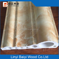 2015 New Products PVC Moulding Material