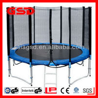 GSD 10FT aldi trampoline with CE and GS for kids