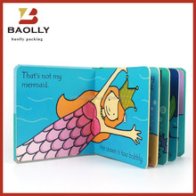High quality book printing at competitive wholesale prices child printing box