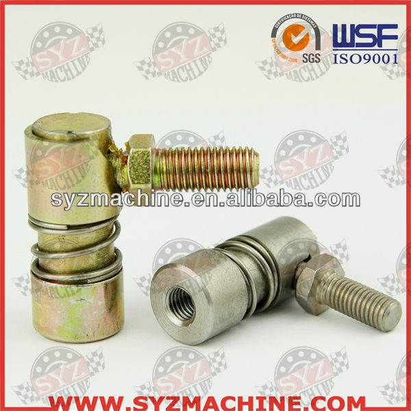 "3/8"" BALL JOINT / LINKAGE / TIE ROD ENDS- LH Thread"