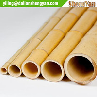 Straight Strong Bamboo Pole Stick for Wholesale
