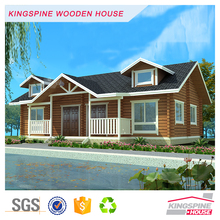 cheap good price log cabins wooden house prefabricated homes made in China
