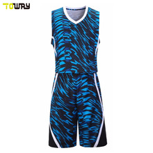 design camo basketball jersey uniform design