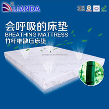 canton fair 2014 new products Bamboo Fiber Mattress