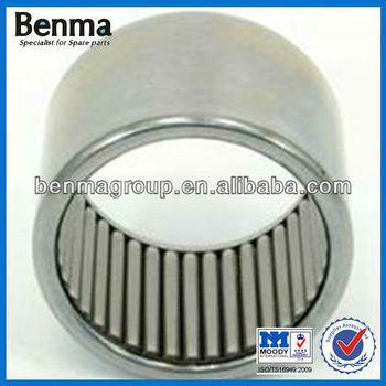 Chinese bearing needle motorcycle wholesaler,motorcycle needle roller bearing for motor parts with high performance