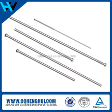 Good Quality Hasco Plastic Mould Parts EJECTOR PINS, EJECTOR PINS Manufacturer