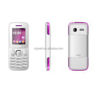 low price dual sim card blu cell phone support whatsapp and camera made in korea mobile phone