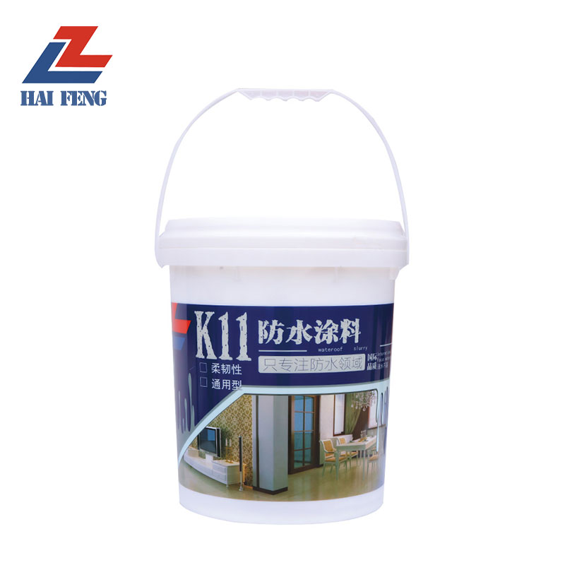 Factory supply bathroom concrete waterproofing paint coating