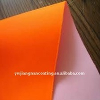 Wholesale pvc free waterproof nylon raincoat fabric