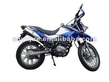 2012 new Brazil dirt bikes 200cc/250cc motor cycles
