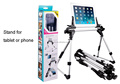 adjustable tablet stand holder for ipad and tablet
