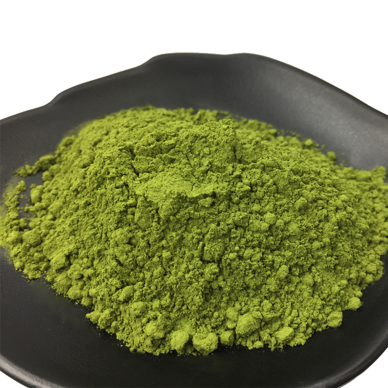 Matcha Green Tea Extract from Natural Plant