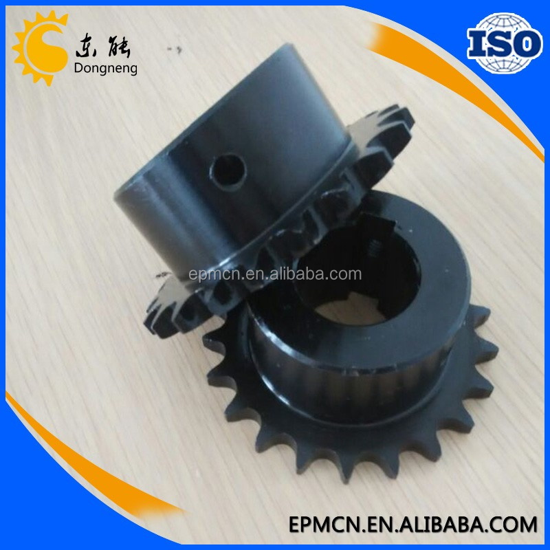 Longer Lasting Life Sprocket and Chain Wheel Used in Package Line