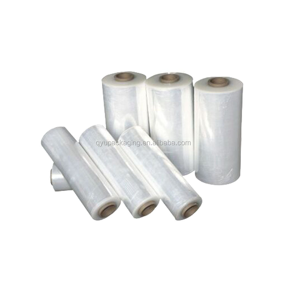 Handle plastic stretch film 20 microns