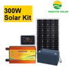 Energy Saving Kit Solar Panel