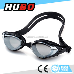 Wholesale Cheap Price Swimming Goggles Wholesale Mirrored Swimming Goggle HB-6800M