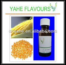 Sweet Corn Oil Flavour for food,beverage,ice cream,confectionery,baking food.