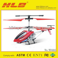 PF918 3.5 Channel RC Helicopter with Camera, Series Code#:1109395