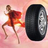 Hot sale durable 205 55r16 heavy duty pickup car tires for sale