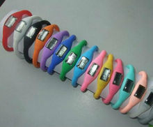 ion ion silicone tourmaline watch