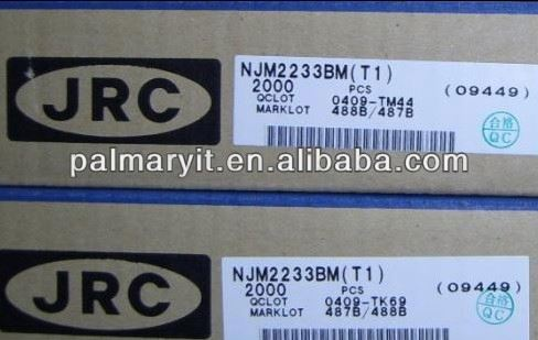 IC CHIP 2903D JRC New and Original Integrated Circuit