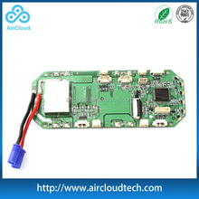 FR1 FR4 Material Rigid CMOS PCB Board Printed Circuit Board Manufacturer