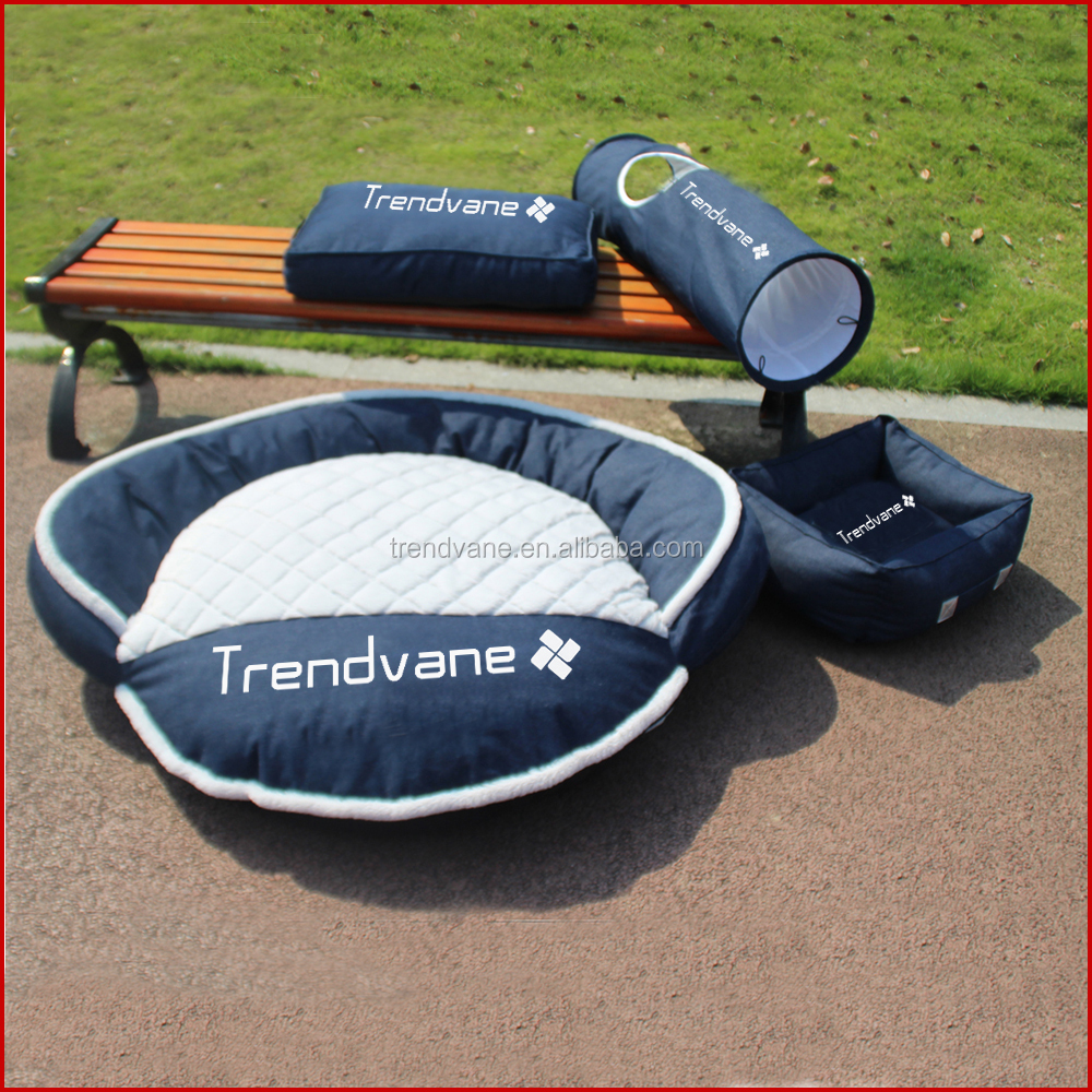 New arrival Factory Price Deluxe Cute and Plush Dog Bed, Dog Cave Bed Wholesale Dog Cat House