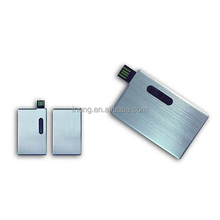 usb flash drive metal business card metal credit card