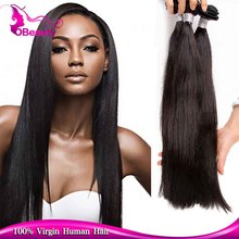 2016 new fashion superior quality black comb electric straight hair express hair extension