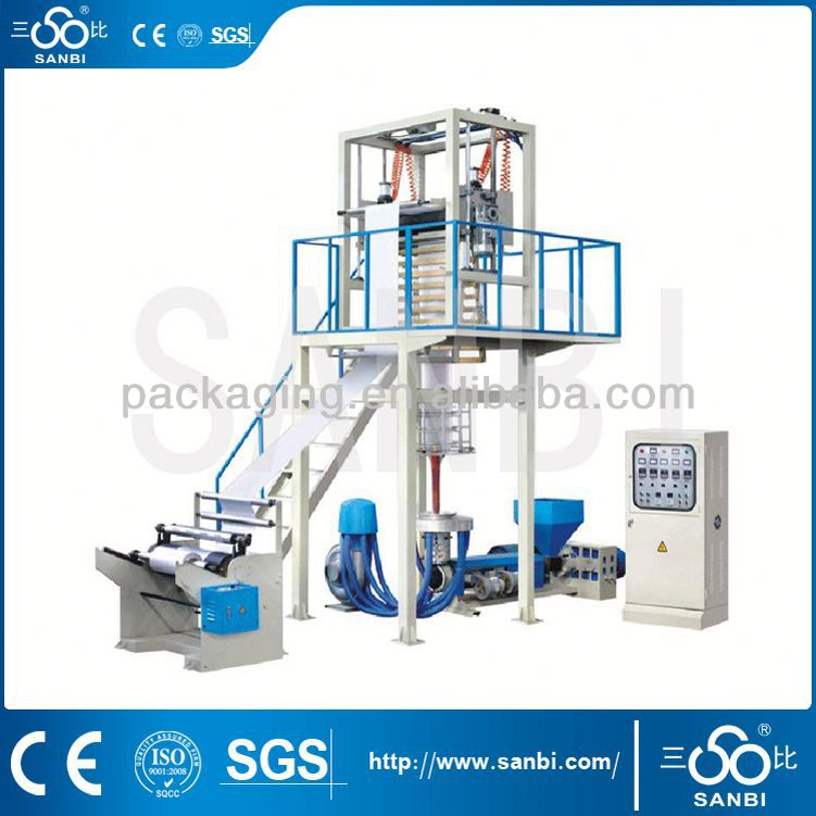 Plastic Products Machine Manufactures