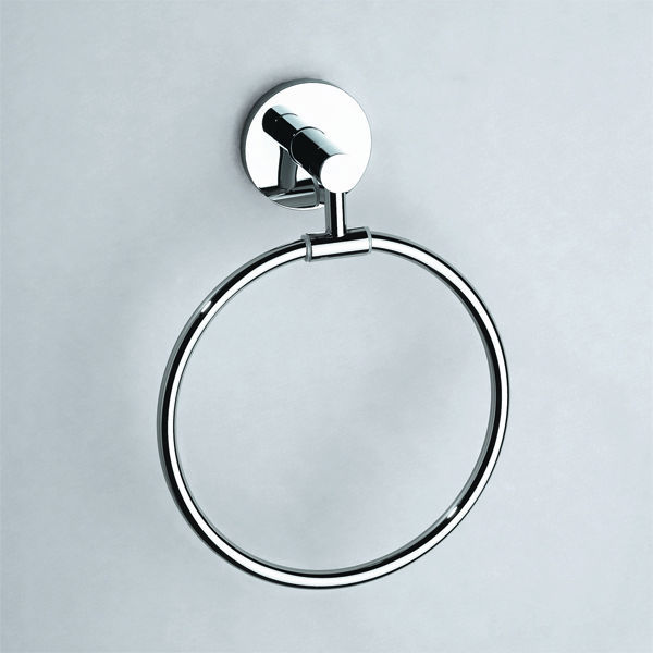 Bathroom towel ring/towel bar/brass towel hanger