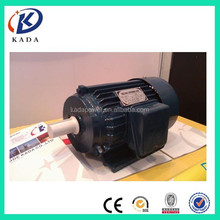 Three phase motor induction motor 1hp small powerful synchronous motor