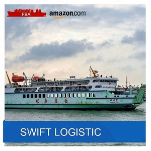 Sea/Air shipping rates from china to USA Amazon /Europe /Canada /Japan Amazon