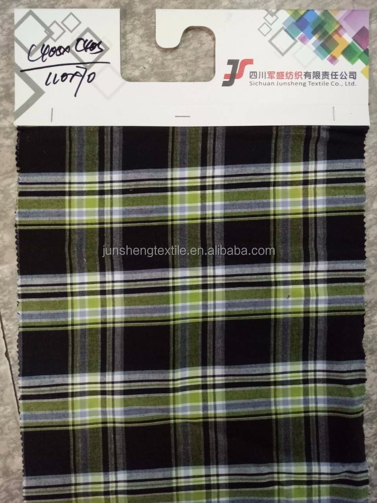 "T/C 65/35 45SX45S 110x70x58""woven fabric shirting fabric"
