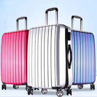 2016 Custom Hot Selling Abs Luggage