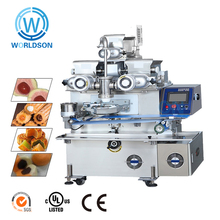 Full Automatic bakery names for bakery equipment
