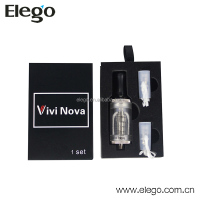Wholesale high quality 100% Original Vision Mini Vivi Nova with replaceable coil and lower price