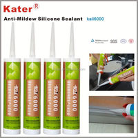 KALI Series excellent quality tytan silicone sealant