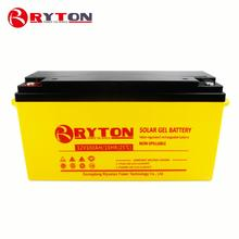 12V 180AH maintenance-free solar deep cycle battery
