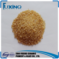 Gold Supplier Titanium Opaque Frit LK4136 For Ceramic