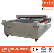Manufacture die board laser cutting machinery and equipment