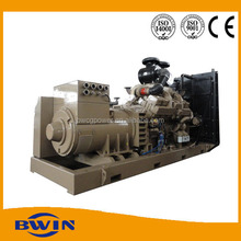diesel marine generator sets with Cummins engine