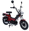 mature technology best selling Chinese cheap gas moped chopper 50cc motorcycle, cub motorcycle