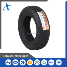Cheap price Car Tyre Brand ENTDA Westlake 165/70R13 SL312, 175/70R14 SL312