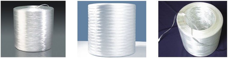 Fiberglass 2400/4800tex direct roving