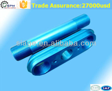shanghai supplier OEM anodizing aluminium work