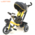 Trade assurance china factory cheap price onekey folding stroller baby carrier trolley